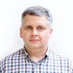 Lek. Rafał Woźnikowski